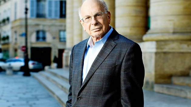 Nobel Prize Winner Daniel Kahneman Lessons From Hitlers SS And The