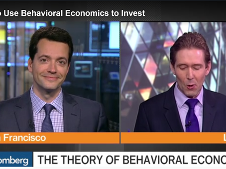 How To Use Behavioral Economics To Invest
