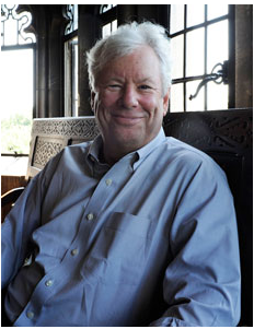 Interview with Richard Thaler