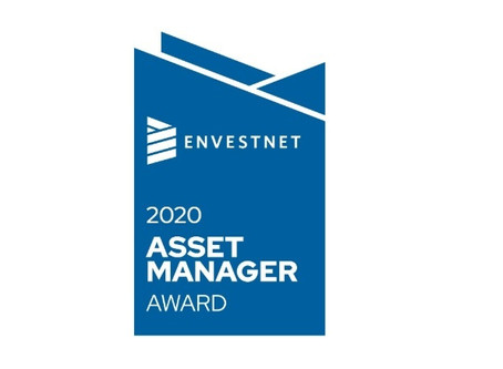 Fuller & Thaler Named a Finalist for Asset Manager of the Year
