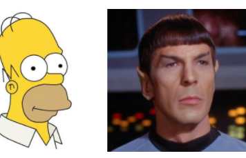 Homer Simpson or Spock: What Type of Investor Are You?