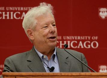 """Fred Stanske uses the insights of Nobel winner Richard Thaler, the 'father of behavioral finance'"""