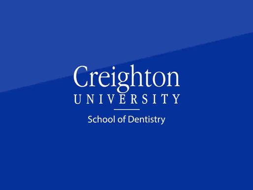 Creighton University Dental Students Serve the Rosebud Reservation