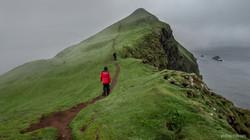 Faroe island - end of the world