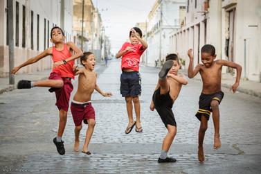 Youth, Cuba