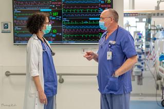 Covid 19 - medical staff