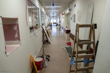 Covid 19 - department preparation