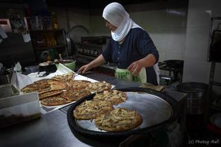 Druze kitchen, Israel