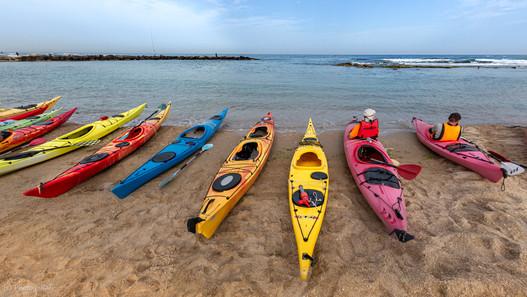 Fisherman's Beach - Hadera