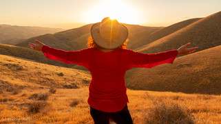 Let the sun shine, Israel