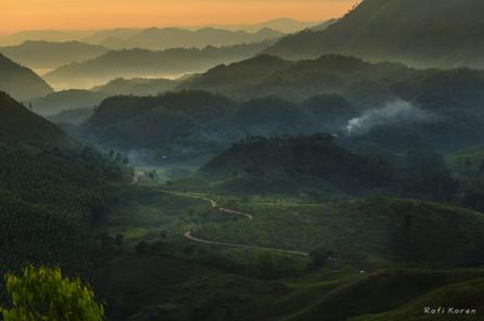 Lankin, Guatemala