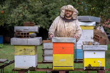 Beekeeper, Montenegro