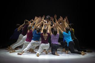 Dance, Israel