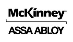 McKinney hinge