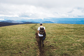 Field Hike
