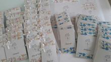 Os itens de papelaria do seu casamento são fundamentais para compor sua festa
