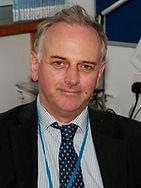 Peter Burney