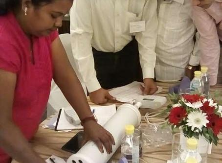 Training in Mumbai