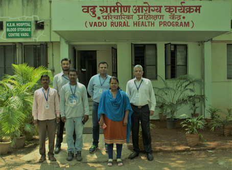 BOLD II pilot study in India