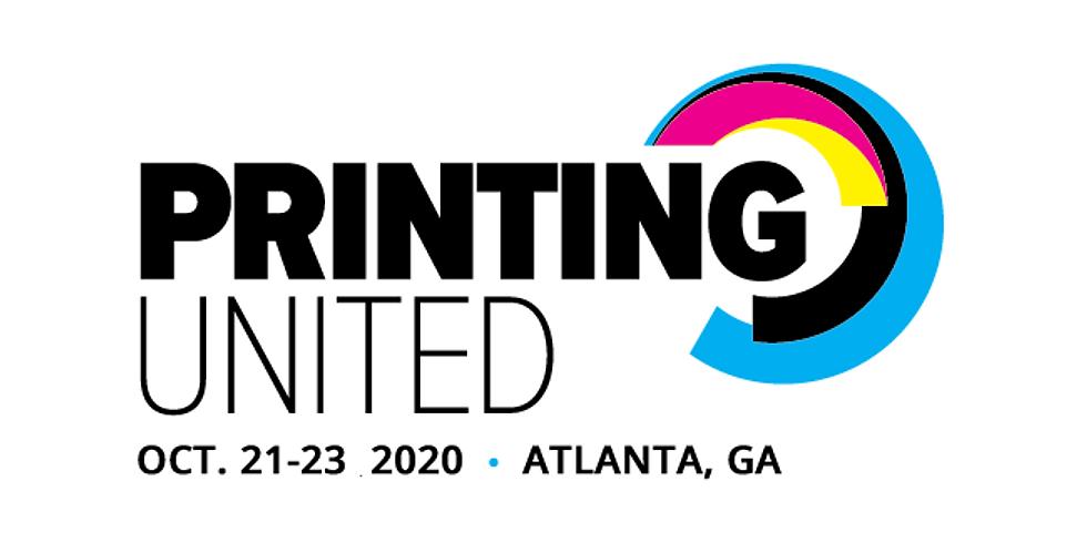 Printing United - Atlanta, USA