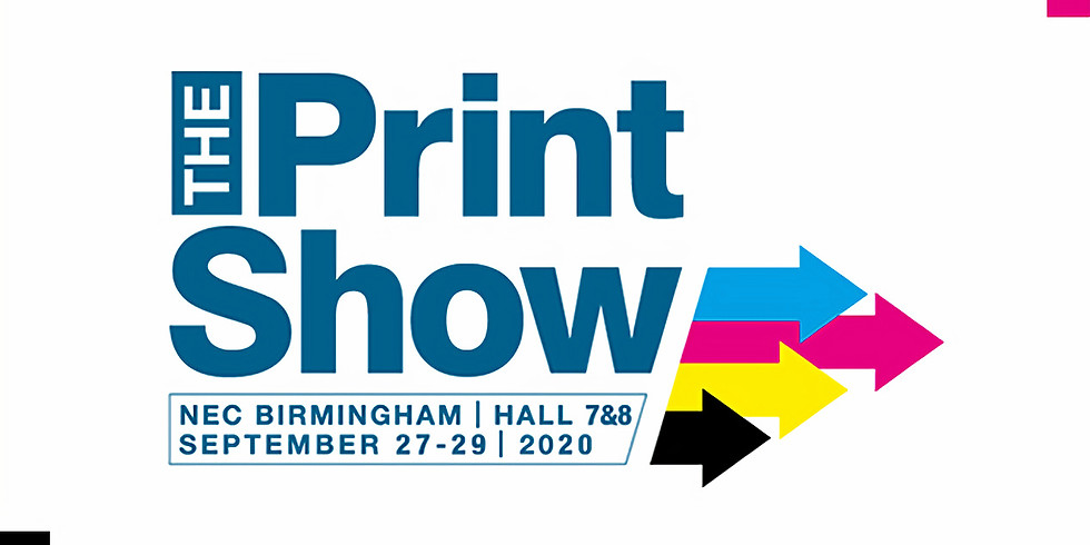 The Print Show 2020
