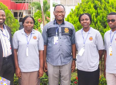 Local BOLD II training in Ife, Nigeria