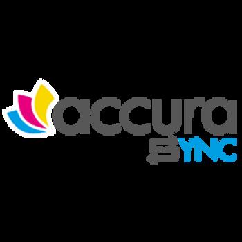 AccuraSync - accounts synchronisation
