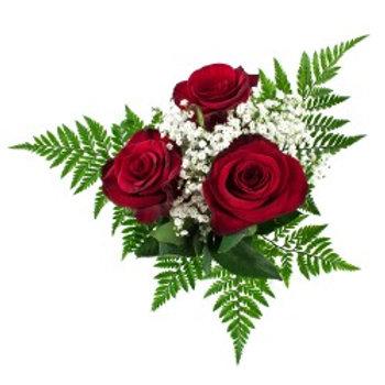 Recital Flowers