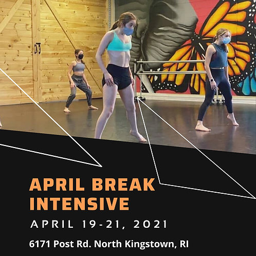 April Break Intensive