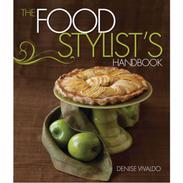 The Food Stylist's Handbook, 1st edition