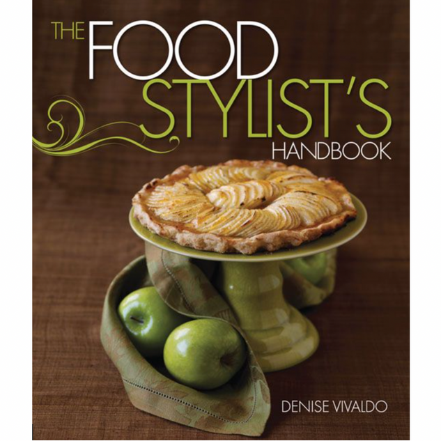 The Food Stylist's Handbook, 1st edition