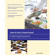 Catering continues to be an expanding industry. The author is one of our top-selling home-based business authors and is an experienced chef with extensive knowledge of the hospitality industry. Spring of 2014 is a perfect time to do a seventh revision of this title to update any old information and expand on the role of social media.