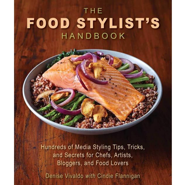 The Food Stylist's Handbook, 2nd edition