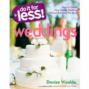 Do It For Less! Weddings