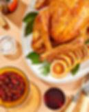 Turkey - Joy of Cooking - Heidi's Bridge