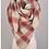 Thumbnail: oversized scarf . plaid