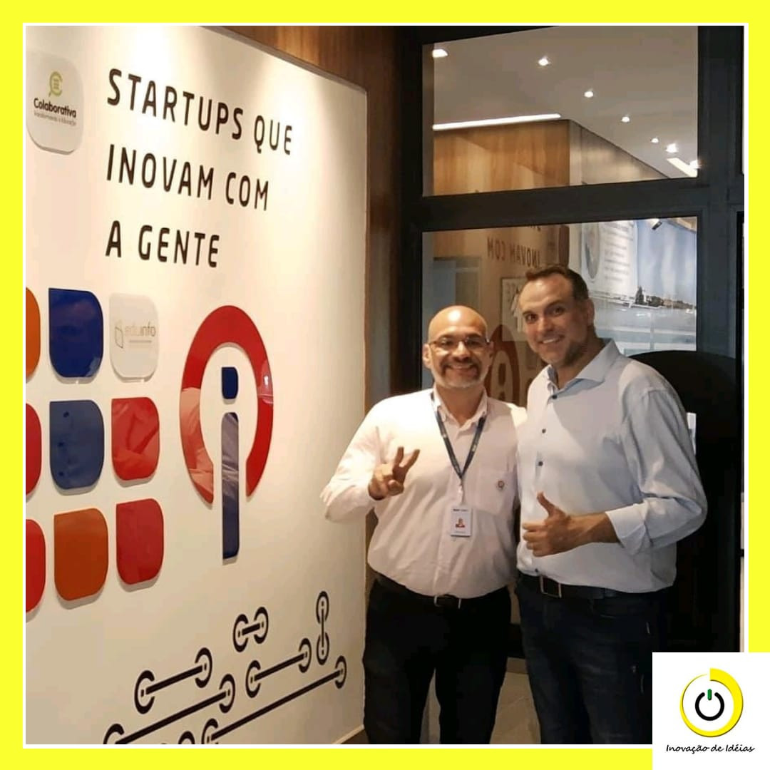 VISITA TÉCNICA - TIRADENTES INNOVATION CENTER - ARACAJU