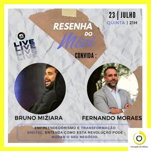 RESENHA BRUNO MIZIARA