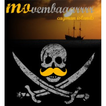 Movember - Cayman Islands Chapter