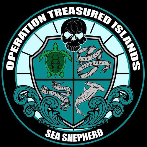 Sea Shepherd The M/V John Paul DeJoria
