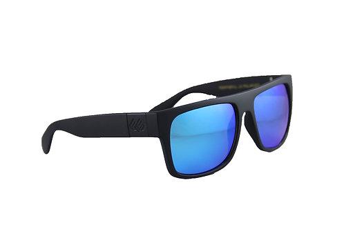 Base Line - Five-O - Black & Blue