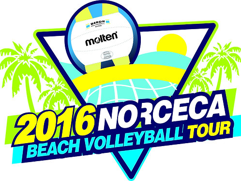 NORCECA Volleyball