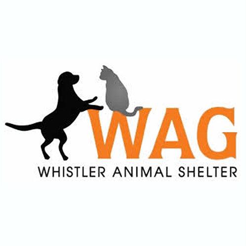 WAG Whistler