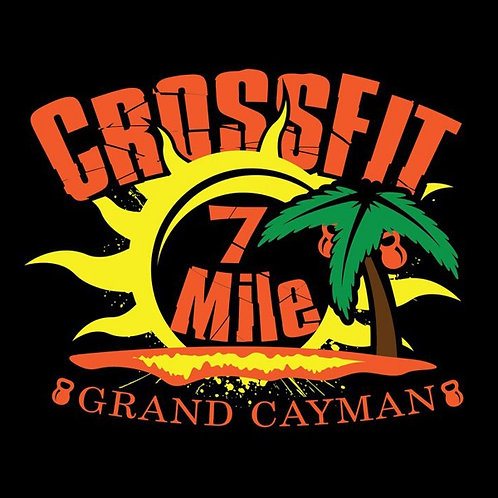CrossFit 7 Mile