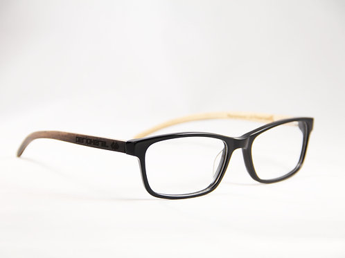 Timber Line - Rx Series - Black