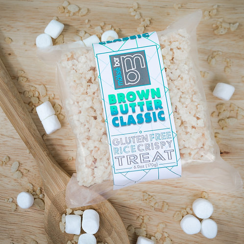 BROWN BUTTER CLASSIC