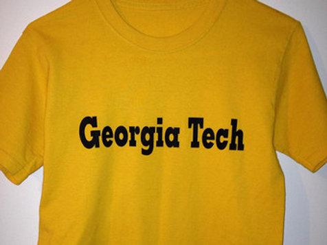 Georgia Tech Shirt V