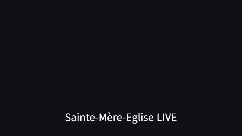 Online Interactive Tour of Sainte Mère Eglise