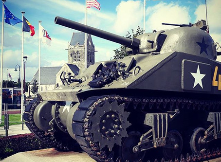The Longest Day - How much can you fit into a D-Day Tour?