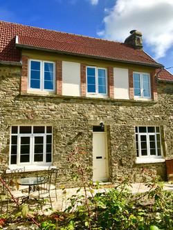 Glatigny Farmhouse